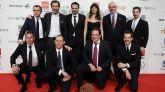 Los Forqué premian a La trinchera infinita como mejor película de 2019