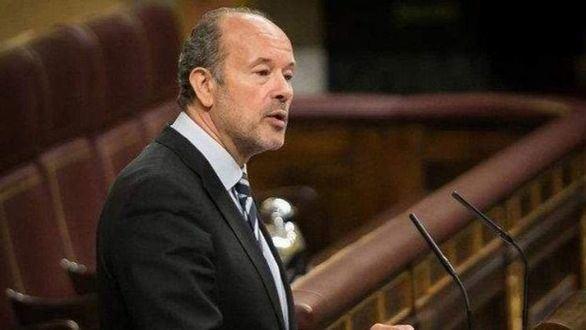 El magistrado Juan Carlos Campo, nuevo ministro de Justicia