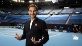 La activista Greta Thunberg ataca a Roger Federer y el tenista responde