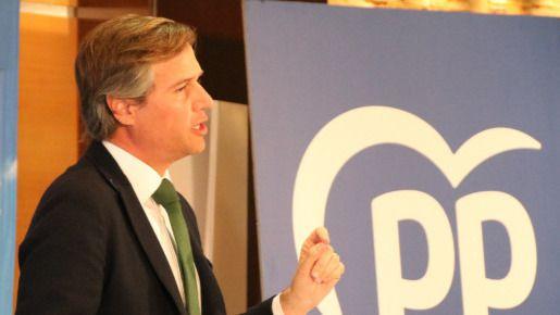 El PP advierte de que hará todo lo posible para acortar la legislatura de Sánchez