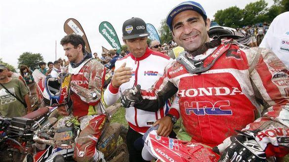 Dakar 2020. Este es Paulo Gonçalves, el piloto fallecido en la séptima etapa