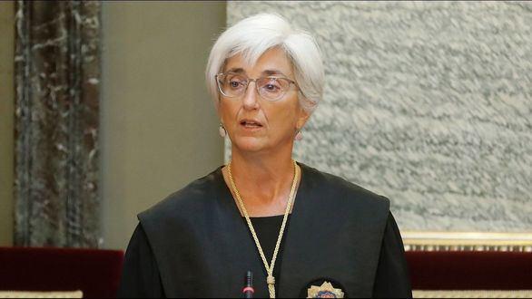 Segarra, un mandato marcado por la independencia al frente de la Fiscalía