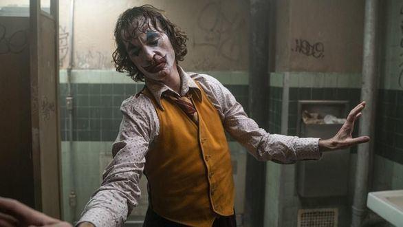 Fotograma de la película Joker.