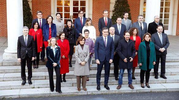 El Consejo de Ministros se celebrará ahora los martes y no los viernes