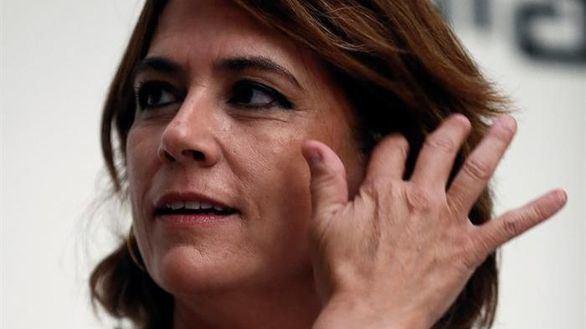 El Poder Judicial valora si Delgado puede ser Fiscal General del Estado