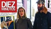 Blanca Suárez y Javier Rey, nueva pareja sorpresa: pillados besándose