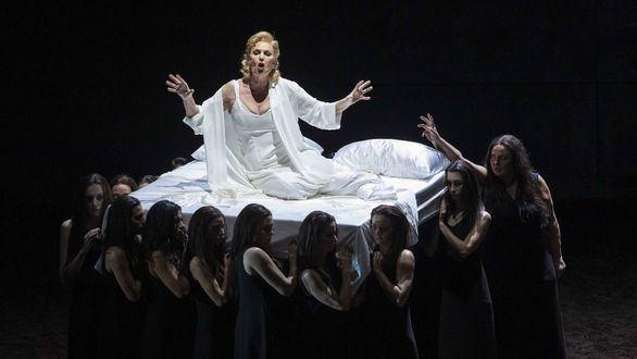 Les Arts recupera el repertorio centroeuropeo en su programación operística para 2020