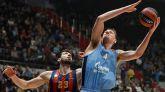 Euroliga. El Baskonia no levanta cabeza: pierde ante el Zenit | 72-66