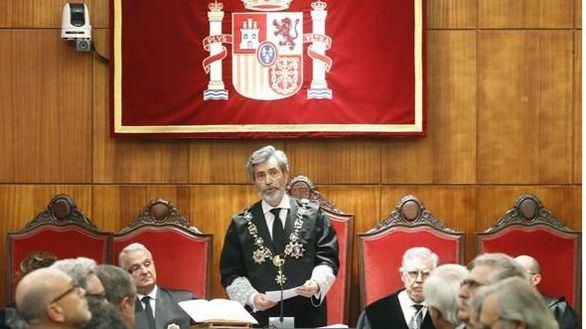 El Gobierno amenaza al Poder Judicial para que respalde a Delgado como fiscal general