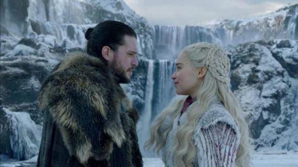 House of the dragon, la precuela de Juego de tronos, se estrenará en 2022 en HBO