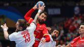 Europeo de balonmano. España suma ante la República Checa | 31-25