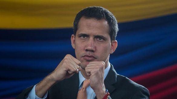 Maduro y el chavismo se enfrentan a la UE