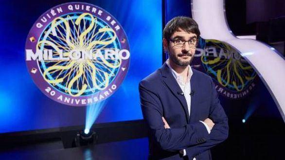 Antena 3 rescata Quién quiere ser millonario