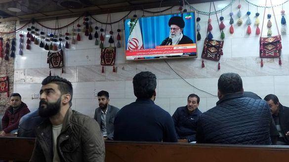 Jameneí se niega a hablar con Estados Unidos y ataca a Europa