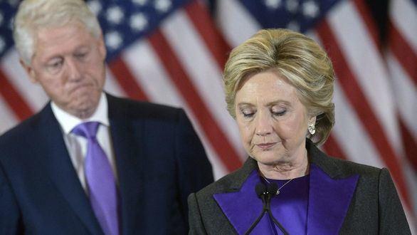 Trump desempolva a históricos del juicio a Clinton para que lo defiendan