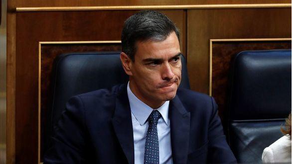 Sánchez acelera la desjudicialización para lograr el apoyo de ERC a los presupuestos