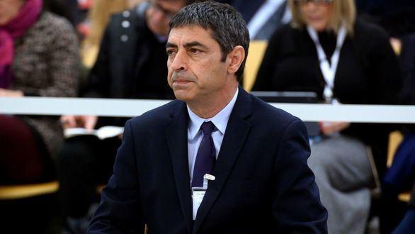 Trapero reniega de Puigdemont y tacha el procés de