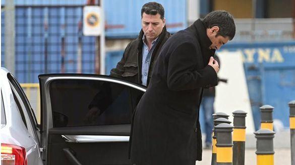 Trapero dice que se ofreció él mismo a detener a Puigdemont