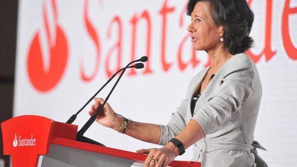 Banco Santander lidera el Índice de Igualdad de Género de Bloomberg 2020