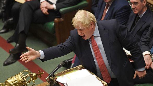 La ley del brexit supera su último trámite parlamentario