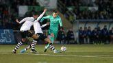 Copa del Rey. El Real Madrid evita sustos en Salamanca |1-3