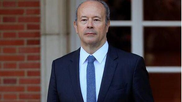 El ministro de Justicia, al ataque: el delito de sedición es propio del siglo XIX