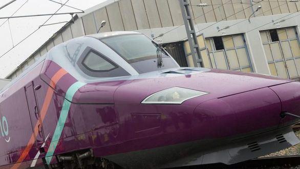Renfe pone a la venta billetes a 5 euros de Avlo, su nuevo tren low cost