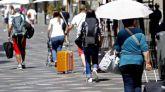 El turismo ya aporta el 12,5% al PIB español