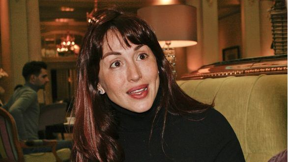 Paola Félix Díaz: