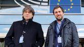 Puigdemont estará en Perpiñán el 29 de febrero