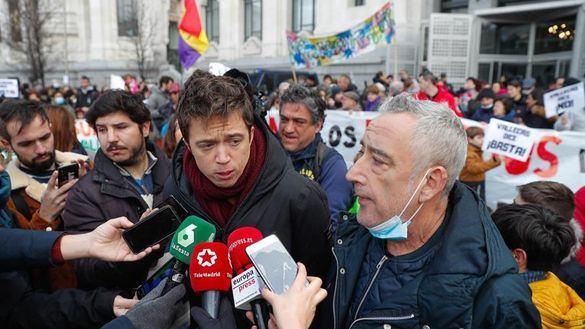 Zapatero y Errejón, a favor de la reunión de Ábalos con Delcy Rodríguez