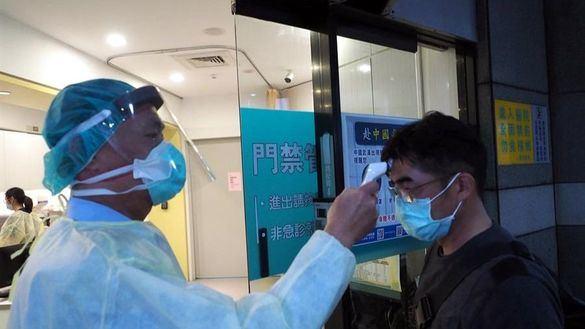 Sanidad descarta dos posibles casos de coronavirus en España