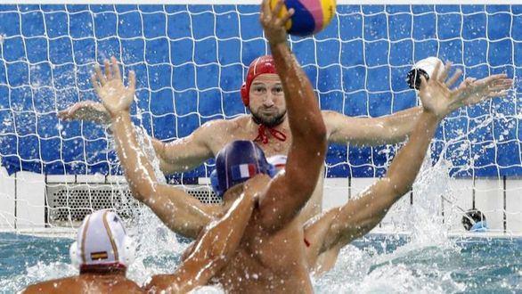 Europeo. España firma una gesta frente a Croacia y luchará por el oro | 9-8