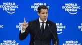 Guaidó: 'Espero que España se mantega como aliada de la democracia'