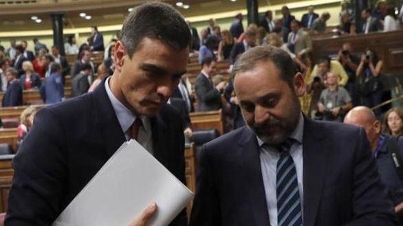 EEUU acusa a Ábalos de ensuciar su política con la UE por el feo a Guaidó