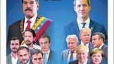 Las portadas de los periódicos del sábado, 25 de enero