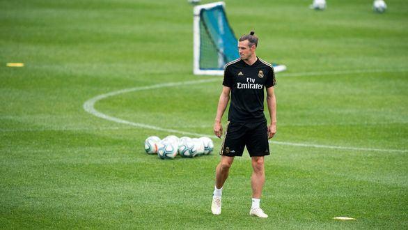 ¿Es Bale algo más que un problema costoso para el Real Madrid?