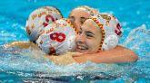 Europeo. La selección española femenina se proclama campeona ante Rusia | 13-12
