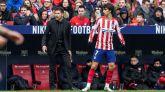 El Atlético confirma su crisis de juego y resbala con el Leganés | 0-0