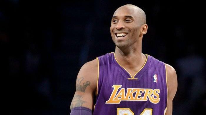Estas son las mejores jugadas de Kobe Bryant