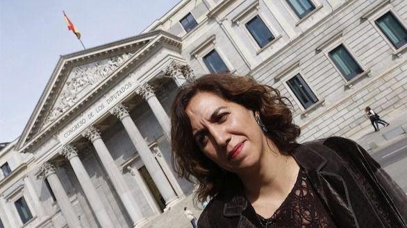 Irene Lozano: de liderar la Marca España a dirigir el Consejo Superior de Deportes