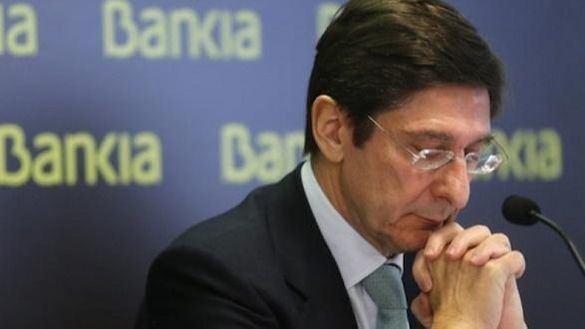 Bankia gana el 23 % menos tras provisionar 673 millones