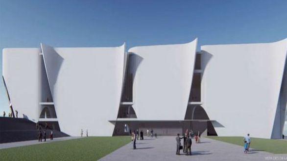 Madrid, dispuesta a acoger el Museo del Hermitage que rechazó Barcelona