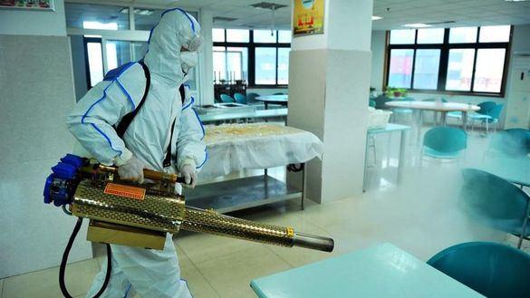 Descartan el caso de coronavirus en el hombre que fue ingresado en Barcelona