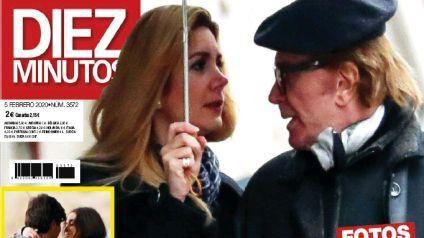 Karelys encargó las polémicas fotos con Cayetano Rivera y Arrocet disfruta de su soltería