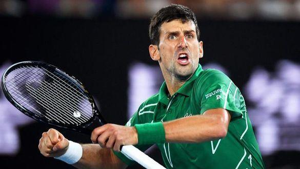 Abierto de Australia. Djokovic bate a un Federer tocado y jugará la final