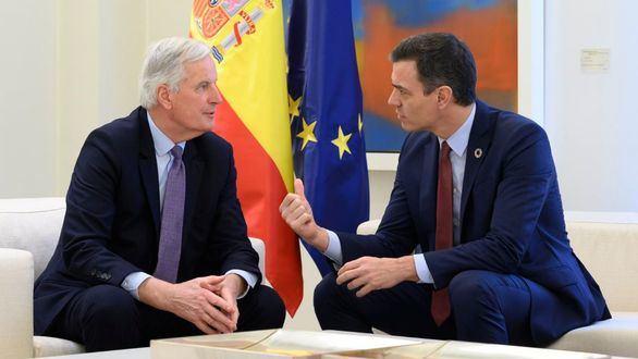 Sánchez reclama a la UE que garantice reciprocidad con Reino Unido