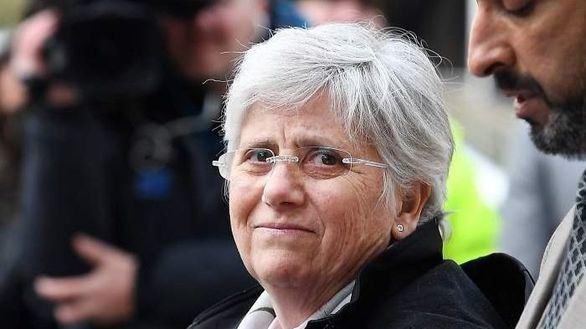 La Eurocámara reconoce a Ponsatí como eurodiputada