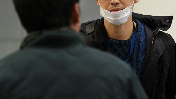 Primera muerte fuera de China: fallece un hombre en Filipinas