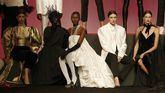 Madrid Fashion Week. Ego, la pasarela con futuro que recupera el pasado